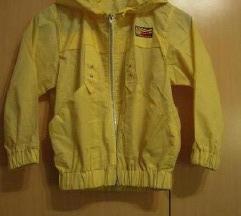 Dečija vetrovka - jaknica