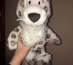 Nici Snežni Leopard plišana igračka
