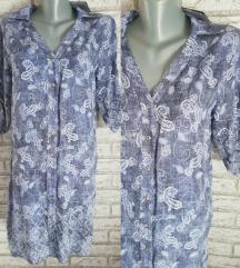NOVA Kosulja - haljina sa etiketon M/L