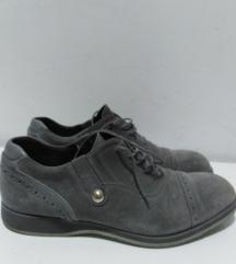 CESARE P. original  cipele prirodna 100%koža 41