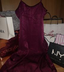 Šivena haljinica