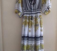 Letnja haljina m-xl
