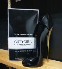 Good girl i La vie belle AKCIJA 3000din