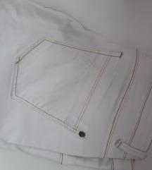 Zenske pantalone-farmerke