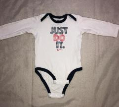 Nike Just do it original bodi za bebe