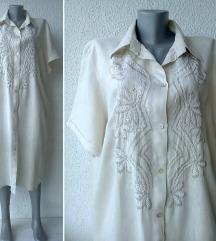 haljina za leto broj 46 ili 48 VALENTINAS CODE