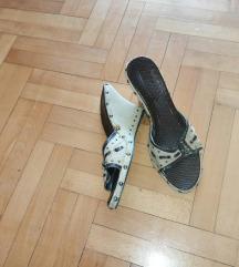 Papuce na platformu br 41