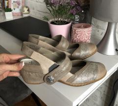 SNIZENE, NOVE Rieker kozne sandale, 40