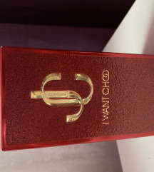 Jimmy Choo I want choo parfem