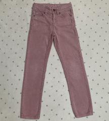 H&M pantalone vel.7 god