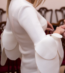 Haljina pahuljica