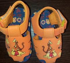 Nove disney sandalice