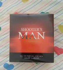 Shooter's Man, nova toaletna voda
