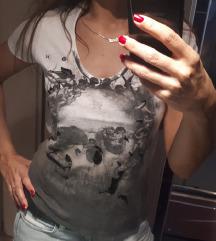 Gothic style majica