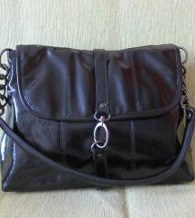 Nova kozna torba  MEXX