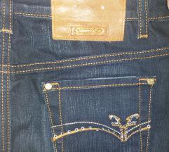 Original skupocena kao nova Fracomina suknja%
