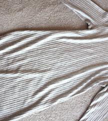 Diesel nova srebrna haljina