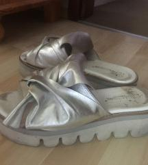Italijanske kozne papuce
