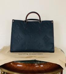 Louis Vuitton Onthego - KOŽA