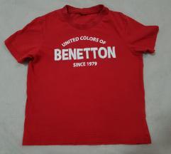 Benetton original decija majica