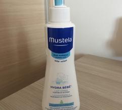 Mustela mleko za telo bebe 300ml, Novo