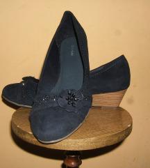 Teget velur cipele Graceland Deichmann