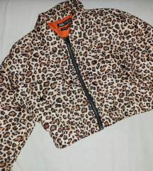 Zara xs jaknica kao nova AKCIJA 2000