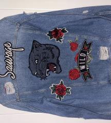 Original Guess teksas jakna