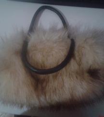 Pufnasta torba(poklon uz nesto dr kupljeno)