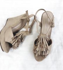 RASPRODAJA Sandale sa resama