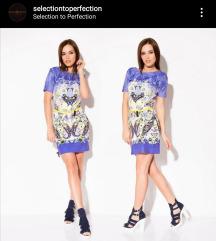 Selection to perfection haljina