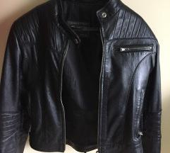 Zenska DJORDJO  kožna jakna