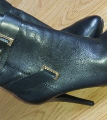 Guess kozne cizme kao nove 39