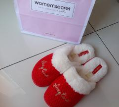 🖤 Women Secret papuce NOVO! 🖤