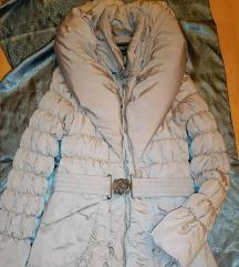 Zimska duza jakna