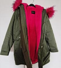 atraktivna zimska jakna POVOLJNO