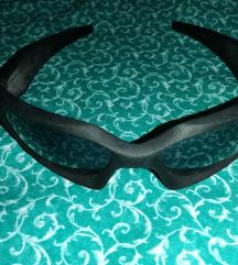 Sportske naočare/za plivanje (gumirani okvir)