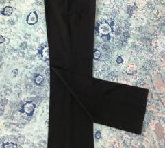 Crne poslovne pantalone Armani original