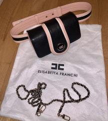 Elisabetta Franchi belt bag