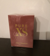 Paco Rabanne Pure XS 2018 edp 80ml