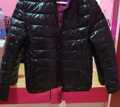 Zenska jakna sa 2 lica