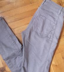 Orsay svetlo braon pantalone