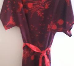 Bluza tunika sa Etiketom