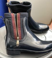Tommy H gumene cizme 40