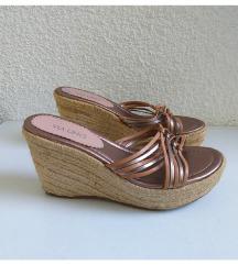 VIA UNO kozne sandale novo