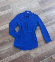 Kraljevsko plava košulja