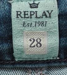 Replay  ROSE W 28 L 32