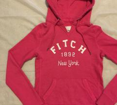Abercrombie and Fitch zenski pink duks