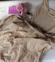 Nova haljina  Bež boja
