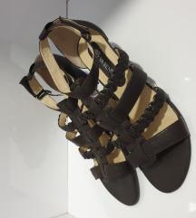 Kozne sandale Va bene novo